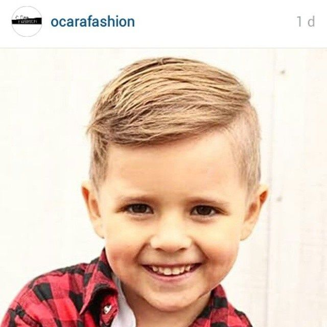 Fine 1000 Images About Boy Hairstyle On Pinterest Barbers Little Hairstyles For Women Draintrainus