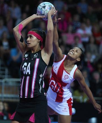 2012 - Ferns triumph in thrilling Fast5 grand final Maria Tutaia
