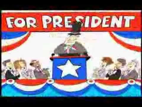Electoral College Kids Civics Lesson Cartoon - Schoolhouse Rock - YouTube