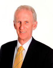 John O'Donnell, LJ Hooker Admiral