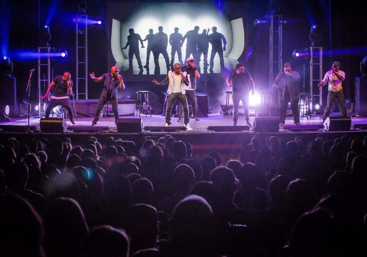 Naturally 7 - Sydney Photos by UC Photography