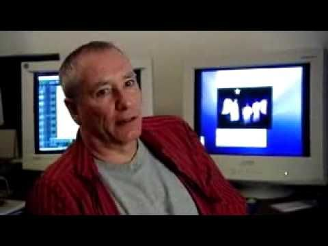 Mike Kelley / Interview 2 of 4 - YouTube