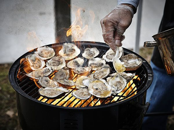 15 foods you never thought to grill thoughts never and 15 - Surprising things you can grill ...