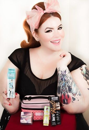 Makeup tips for plus-size women