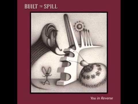 Liar - Built to Spill