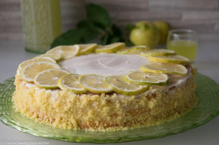 La Torta con crema al mascarpone e limoncello è una ricetta che ho realizzato con una base di Torta Madeira, di crema pasticcera al mascarpone e limoncello.