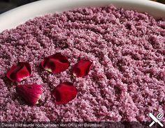 Orientalischer Duftrosen-Zucker (Rezept mit Bild) | Chefkoch.de