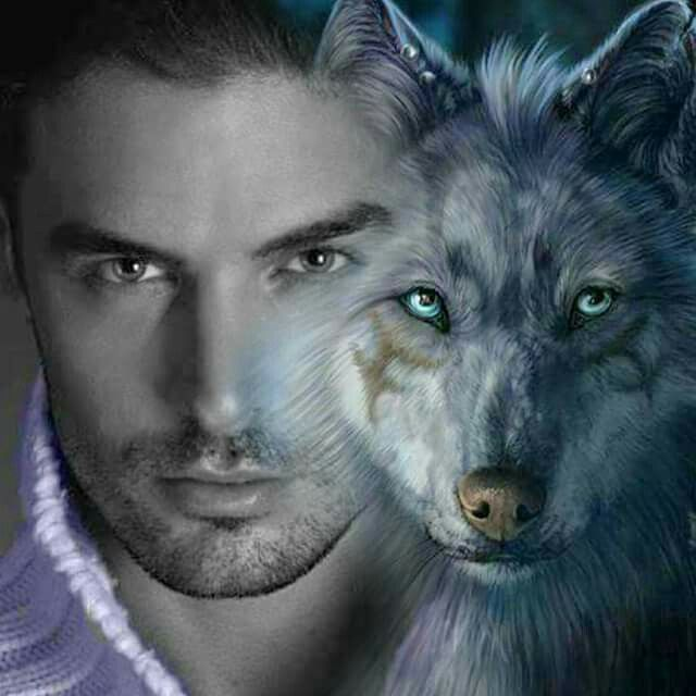 тоже картинки людей с лицами волков саженцы лиственницы можно