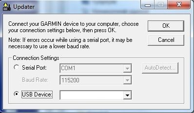 Universal Firmware Patcher for Protected Garmin Devices | GPSURL com