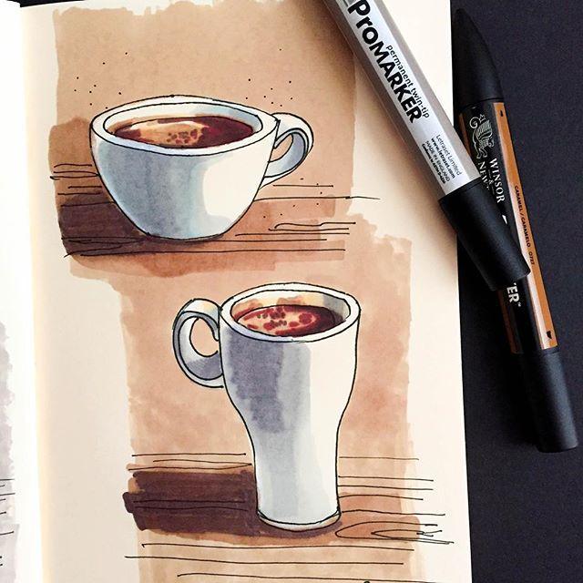 It's espresso time! 😊