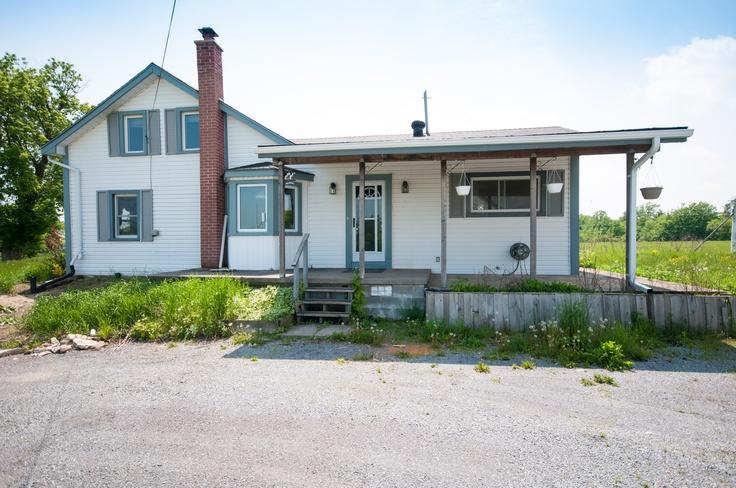 45 Simmons Road - Loyalist Township MLS#13604911 Great buy!