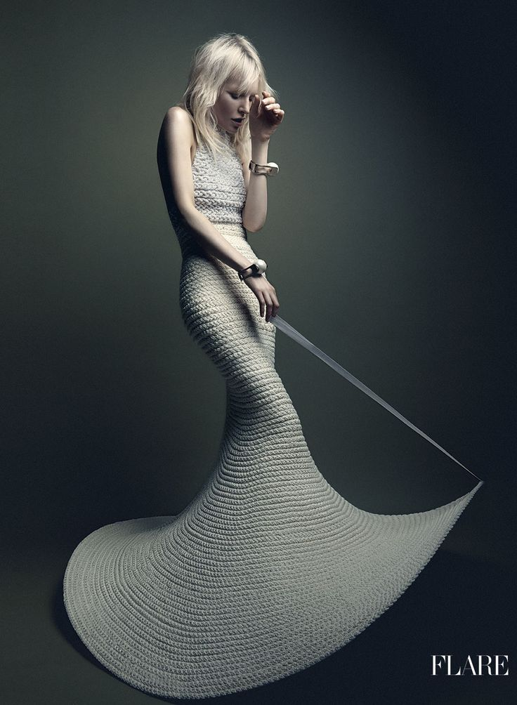 Kirsten Owen in Thom Browne.  The Cool Inheritance - Editor: Fiona Green / Photography: Andrew Soule