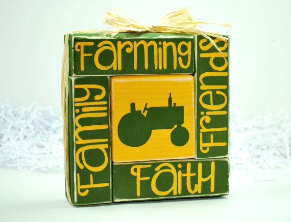 Hey, I found this really awesome Etsy listing at http://www.etsy.com/listing/157706851/faith-friends-family-farming-john-deere