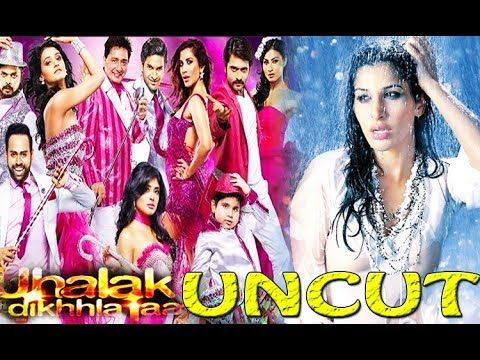 Jhalak Dikhhla Jaa Season 7 Grand Opening Ceremony 7-6-2014 - UNCUT