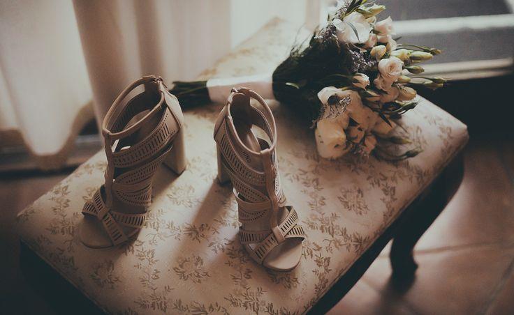 Wedding Shoes filomenamx.com