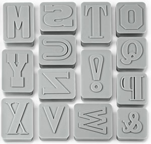 17 best ideas about alphabet cookie cutters on pinterest toddler learning learning games for toddlers and alphabet activities