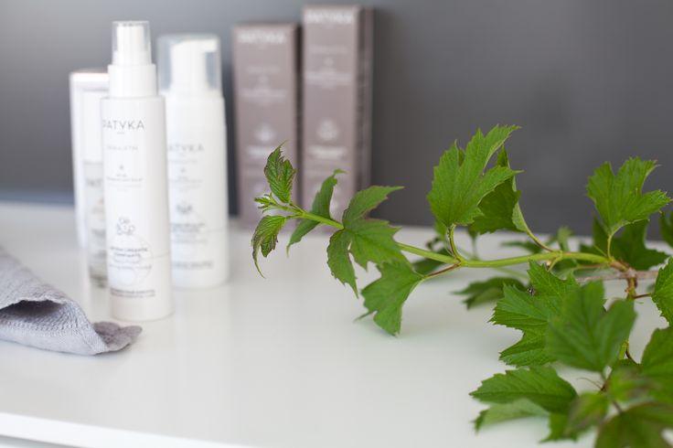 Beauty Corner: Pintakuivan ihon hoito | Beauty Tips | Glowing Skin | Patyka | Jadeyolanda.fi
