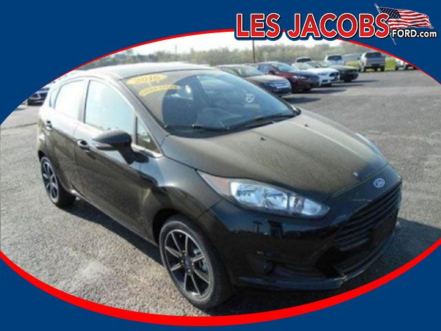 7347 – 2016 #Ford #Fiesta SE FWD – Shadow Black with Charcoal Black Interior, I-4 1.6L Auto, SE Appearance Pkg, SYNC 3 System, P/W, P/L, P/M, Only 47 Miles!! Still under Factory Warranty! #Used #Cars #Cassville, #MO