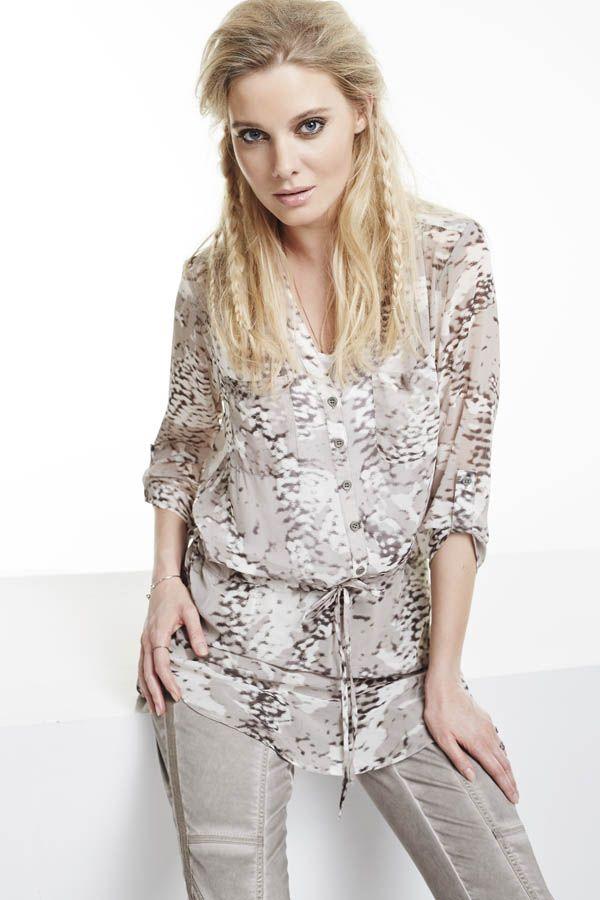 Savana blouse