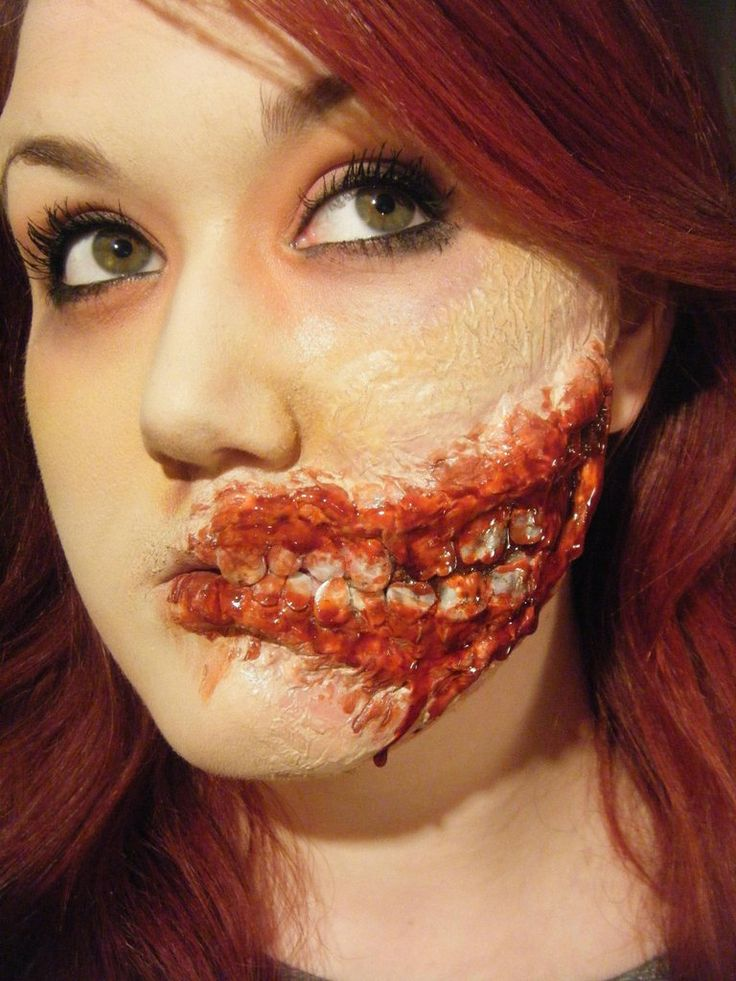 148 best DIY Zombie images on Pinterest | Fx makeup, Halloween ...