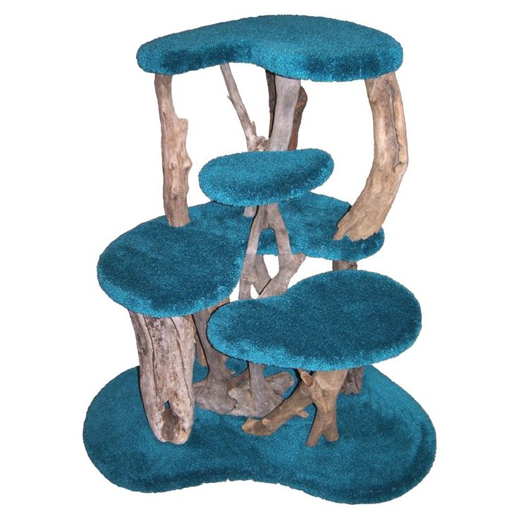 Picasso Driftwood Tree 600 Tree Branch Furniture Pinterest Trees Cats And For Cats