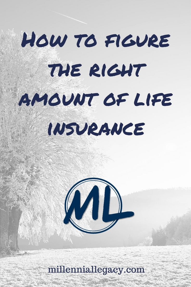 Do you have enough life insurance? How much is enough?