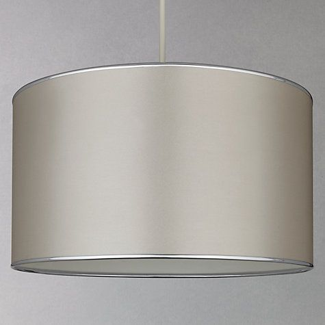 Buy John Lewis Easy-to-Fit Deco Pendant Lampshade Online at johnlewis.com