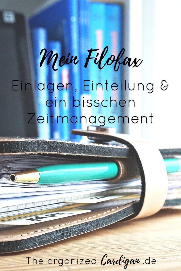 Hello ihr Lieben, heute gibt es auf Wunsch einen umfassenden Einblick in meinen Filofax inklusive ein paar kleiner Zeitmanagement Methoden, die sich für meine Organisation und Planung als nützlich erwiesen haben...
