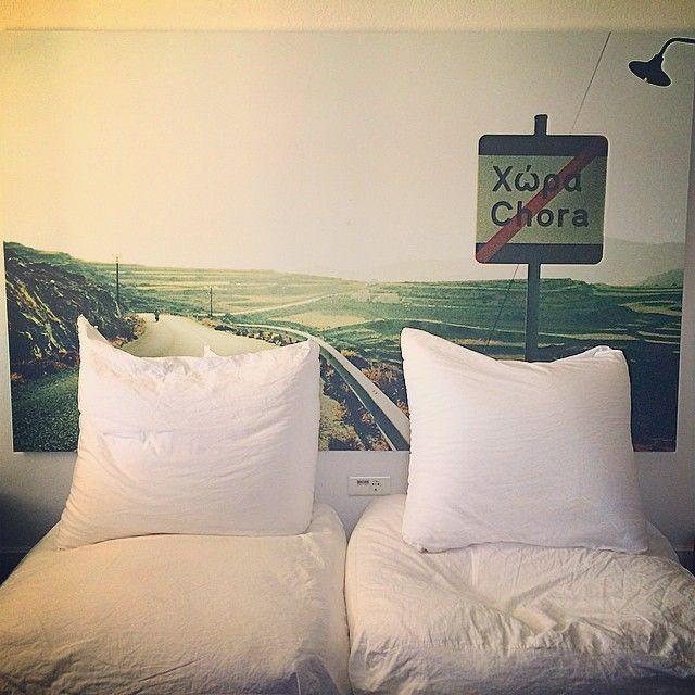 #AnemiHotel #Folegandros #DesignHotel Accommodation Photo credits: @_marcuccio