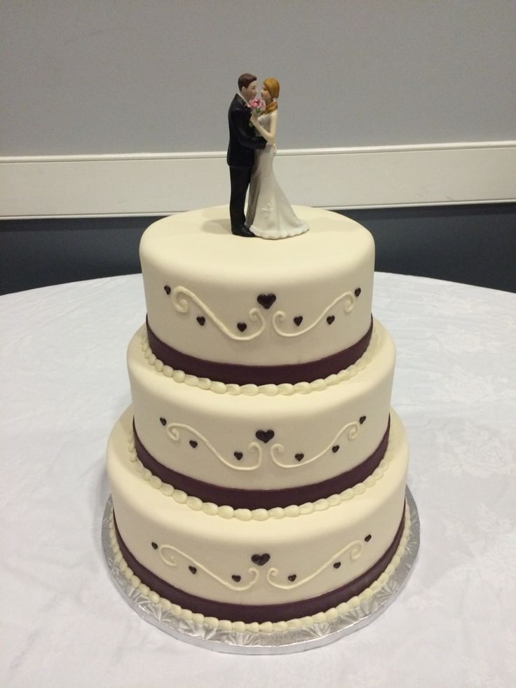 Wedding Cakes Statesboro Ga