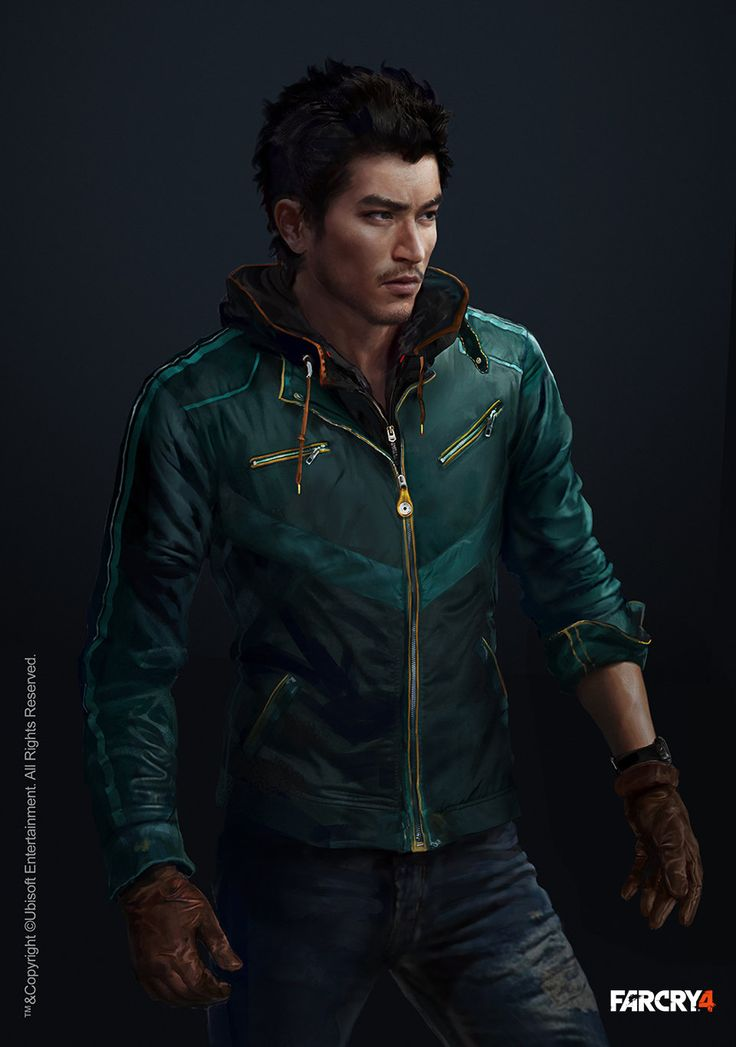 Far Cry 4 - Ajay, Aadi Salman on ArtStation at http://www.artstation.com/artwork/far-cry-4-ajay