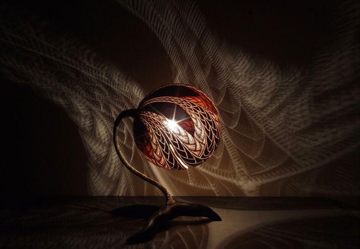 лампы из тыквы: 17 тыс изображений найдено в Яндекс.Картинках