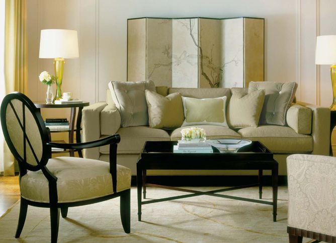 25 best barbara barry images on pinterest baker for Barbara barry bedroom furniture