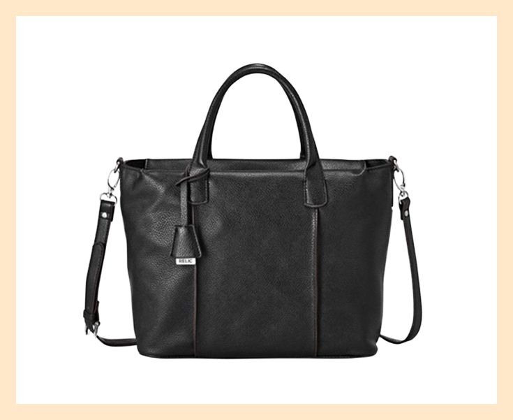 A stylish satchel for a Mother's Day gift