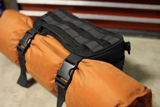 How to pack for multi day motorcycle camp trip                                                                                                                                                                                 Mais