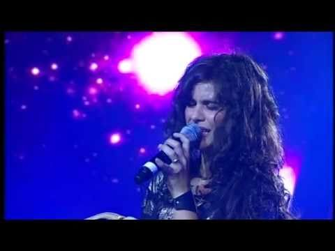 Aline Barros - Cubra-me - YouTube