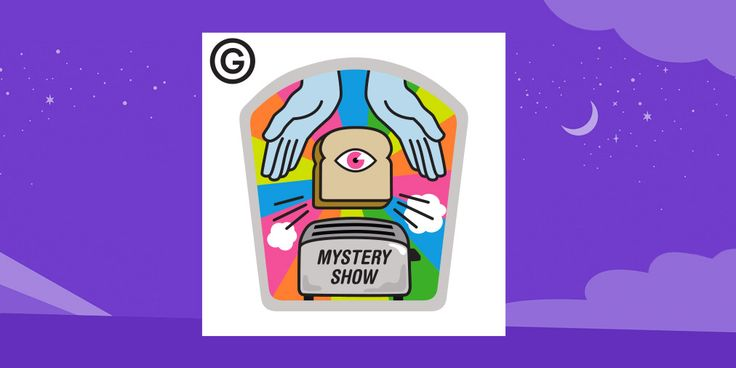 <p>A podcast where Starlee Kine solves mysteries.</p>