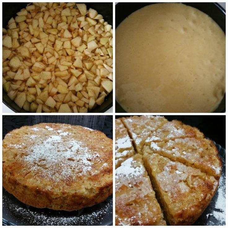 Elmalı Şarlotka   Elmalı Kek   Kek tarifleri     Çay saatlerinize çok yakışacak,çay keyfinin...