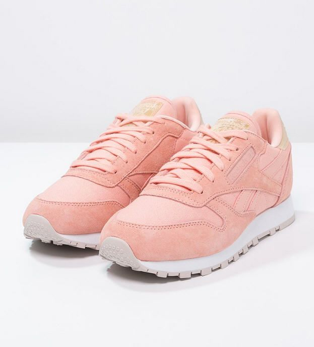 Chaussures Reebok roses femme Ri3ylPt13