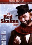 The Red Skelton Show [3 Discs] [DVD]