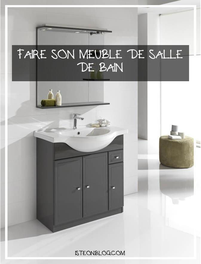 17+ Hauteur plan de travail salle de bain trends