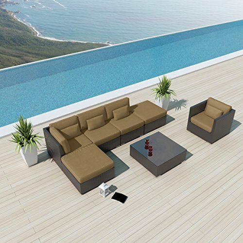 best Patio Furniture  on Pinterest