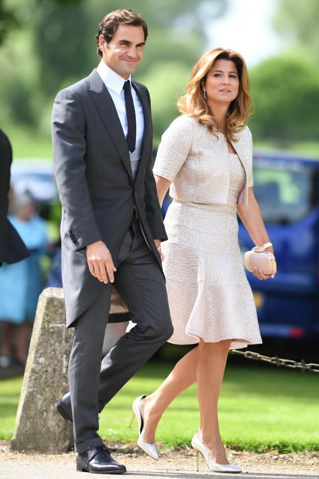 Prince George Bursts Into Tears At Pippa S Wedding After Getting A Telling Off From Mum Kate Outside Church Pippa Middleton Wedding Pippas Wedding Pippa Middleton