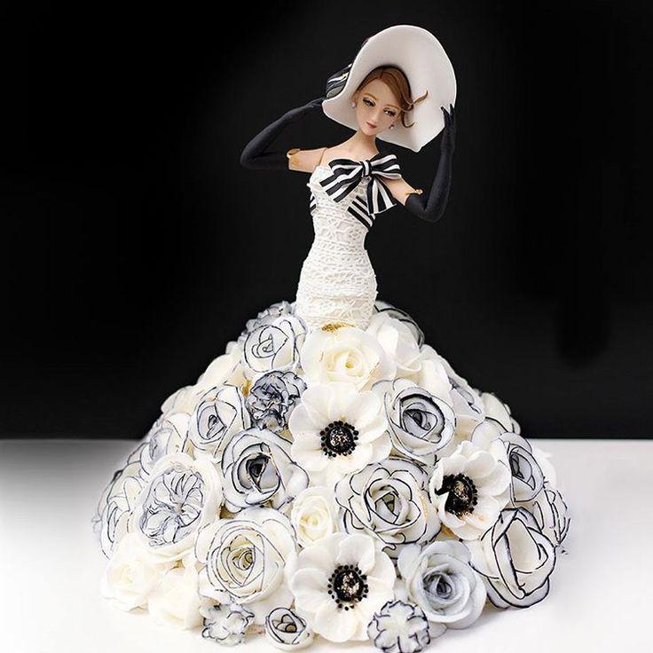 Eliza Doolittle Cake