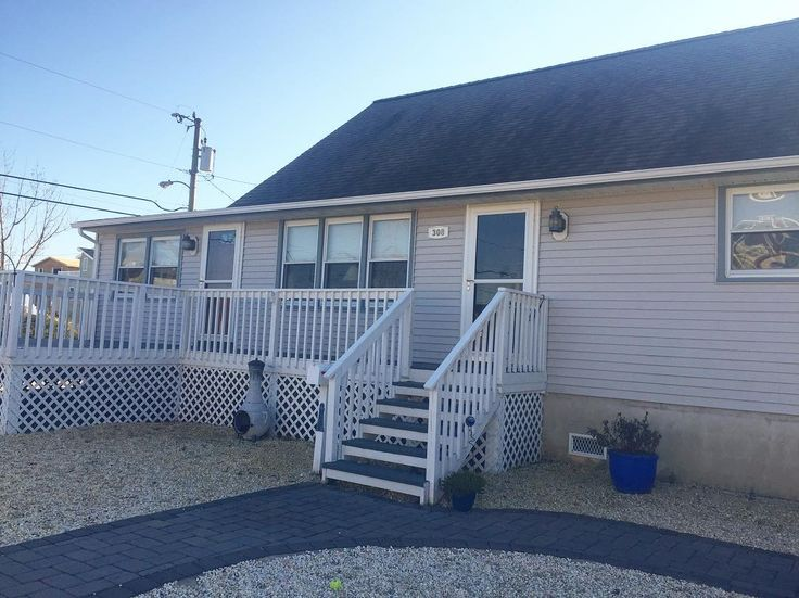 Thank you so much for trusting us to help you find your dream home here on LBI! Congratulations and welcome home McGees  . --------------------------- Sean Adams & Robin Mainardi The Adams Group LBI at RE/MAX of Barnegat Bay 609.709.4482 www.myLBIhome.com
