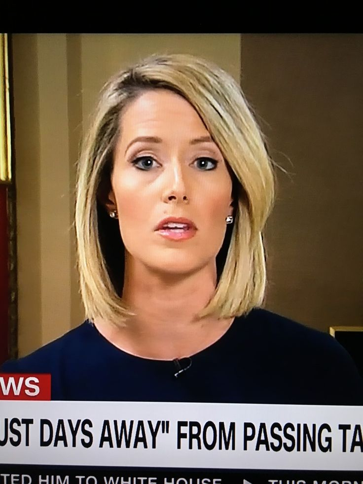 Sunlen Serfaty  Pretty Political Pundits Reporters and Politicians in 2019  Hair cuts Face