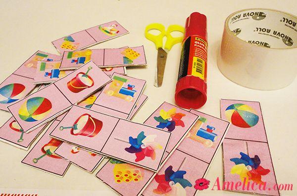 Игры для детей скачать и распечатать бесплатно