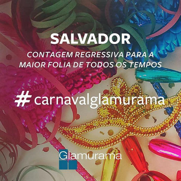 ÁJAX - NOTÍCIAS: CARNAVAL EM SALVADOR