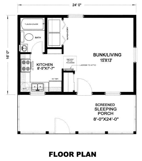 604 best images about cabin on pinterest house plans for Fishing cabin floor plans