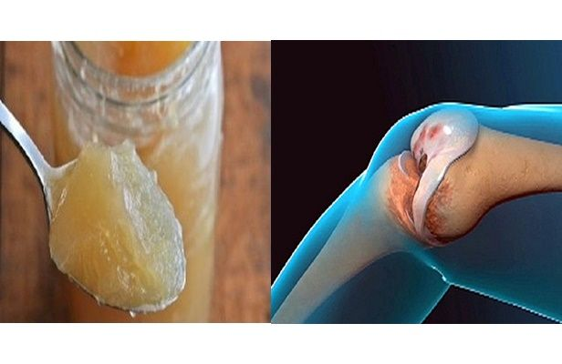 The Doctors Are Amazed:This Recipe Renews the Knees and Joints! - Good Morning Center